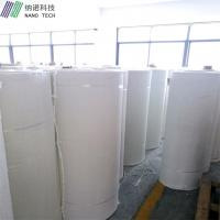 Quality Aerogel Insulation Blanket for heat supply pipelines in city insulation wholesale