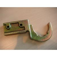 Quality Building Hardware Lost Wax Investment Casting Alloy Steel Casting Parts wholesale