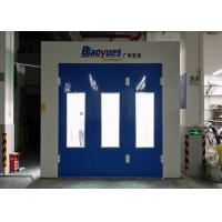 Buy cheap Infrared Heating Garage Spray Booth Pressure Protect Device Converter Adjustment product