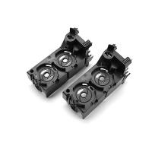 Quality HASCO Standard Motorcycle Plastic Mould Parts / Car Custom Parts wholesale