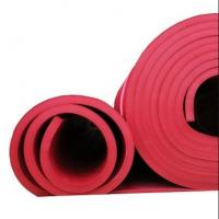 Quality Stable Quality CSM Rubber Sheet In Automotive Rubber/Red silicone rubber sheet & plate wholesale