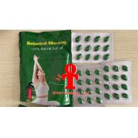 Quality 100% Natural Soft Gels Botanical Slimming Meizit Weight Loss Capsules wholesale