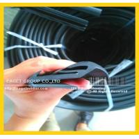 Cheap Windshield rubber;glazing seal for sale