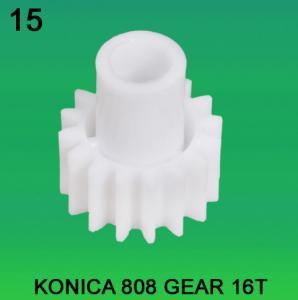 Quality GEAR TEETH-16 FOR KONICA 808 MODEL minilab wholesale