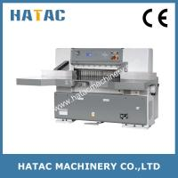 China Automatic Paper Cutting Machinery,Sheet to Sheet Converter Machine on sale