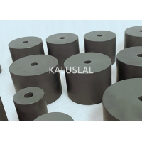 Customized Bearing Odm Carbon Graphite Bushings Mechanical Seal For Submersible for sale