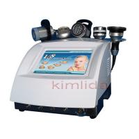 Quality 1MHZ Vacuum RF Ultrasonic cavitation body building Wrinkle removal Machine wholesale