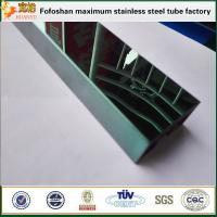 Cheap Best Price Colored Stainless Steel Pipe Manufacturers for sale