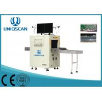 Quality 200kgs Conveyor Load  Security Baggage Scanner In Airports Dual Energy SF5030C wholesale