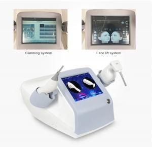 Quality Liposonix Hifu  Body Slimming Machine High Intensity With 1 Year Guarantee wholesale