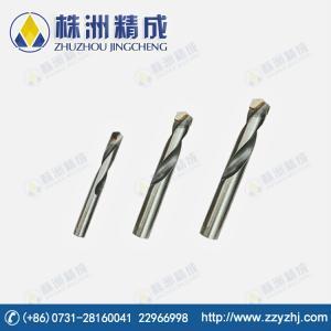 Quality Straight Shank For Diamond Twist Drill General Machining wholesale