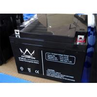Quality High Rate Solar Power Storage Batteries 24ah Solar Inverter Power wholesale