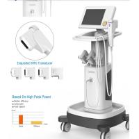 Quality HIFU Beauty Device Skin Lift Face Wrinkle Remover Machine Non - Invasive wholesale