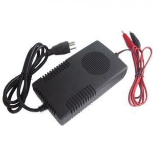 Quality 6A Lead Acid Battery Charger AC 240 Volt , Constant Current wholesale