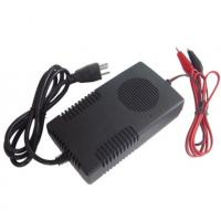 Quality 6A SLA Lead Acid Battery Charger With 3 Stage Charging , 100-240Vac wholesale