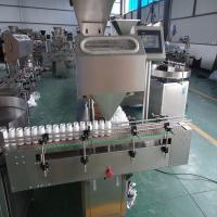 Quality High Accuracy Rice Counting And Filling Machine With Stable Performance wholesale