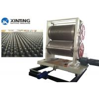 Buy cheap HDPE Drainage Board Plastic Sheet Extrusion Machine 156kw Anti Corrosion from wholesalers