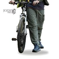 China wholesale 2014 Designer fashion baggy travel hiking cargo pants for men on sale