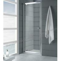 China Rotating Shower Screen and Steam Room Door / Accessories 770x1850mm on sale