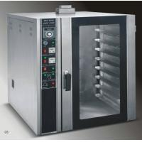 China Energy-Saving Electric Hot Air Circulation Oven , Commercial Kitchen Equipments on sale