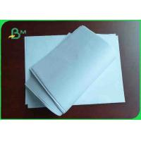 Quality Eco Friendily Plain Glossy Coated Paper / Offset Printing Paper wholesale