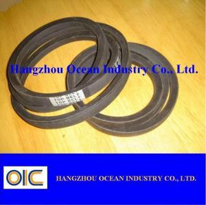 Quality Power Transmission Narrow V Belt , type SPA SPB SPC SPZ 3V 5V 8V wholesale