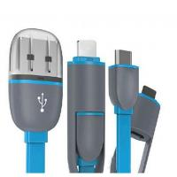 Quality USB Data Cable, 2 in 1 USB cable wholesale