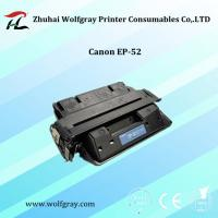 Quality Compatible for Canon EP-52 toner cartridge wholesale