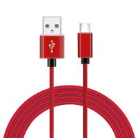 Quality High Power Heavy Duty Micro USB Charging Cable Mobile Phone Computer Compatible wholesale
