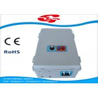 Quality Wall Mounted Commercial Ozone Generator Machine Water Treatment Plastic Case wholesale