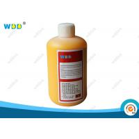 Quality 1000ml Hitachi CIJ MEK Ink Continuous Inkjet Wash Solution Food Grade wholesale