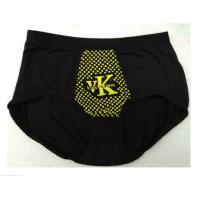Quality England VK underpants X-staitc health care under wear far infrared magnetic heating pants for women wholesale