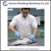 Quality ZHOUFENG Brand fish scaler machine wholesale