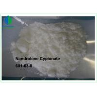 Quality High Quality Effective Steroids Powder Nandrolone Cypionate / Nandrolone Cyp 601-63-8 for Muscle Growth wholesale