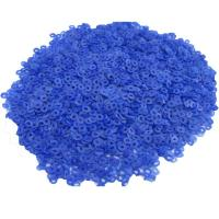Quality Colored Particles Detergent Powder Raw Material Sodium Sulfate For Cleaning wholesale