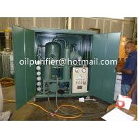 Quality Hot sale Cabinet Vacuum Transformer Oil Purifier Machine,filtration, removing moisture,particulate,quality guarantee wholesale