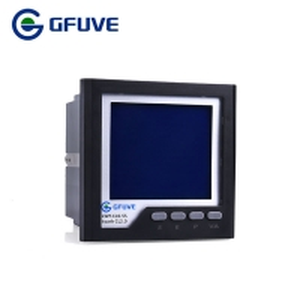 China 480V RS485 3 Phase Internet Stage Digital Power Analyzer on sale