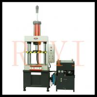 Quality FBY-PFC Series of Pull rod Type Four-column Hydraulic Machine wholesale