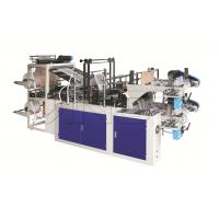 Quality VINOT Simpler Type Garbage Bag Making Machine Multi Functional wholesale