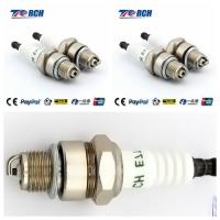 Quality Spark Plugs Nickel Plated Shell Copper Core Electrode Match for NGK BP6HS/Denso W20FP-U wholesale