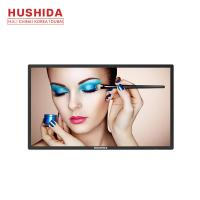 China 32'' Wall Mounted Advertising Display , Digital Advertising Display on sale