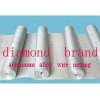 Quality Aluminum Alloy Wire Netting wholesale