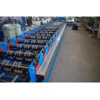 China PLC Control Automatic Corrugated Roof Sheet Roll Forming Machine  2018 new type MADE IN CHINA on sale