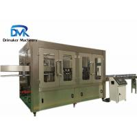 China High Efficiency Drinking Water Factory Machine 3 In 1 System Water Production Machine on sale