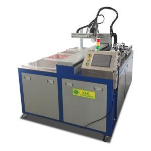 Quality XHL-120A-2 Automatic glue potting machine for landscape lamp wholesale