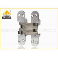 Quality Professional American Open 180 Degree Hinge , Furniture Hardware Hinges wholesale