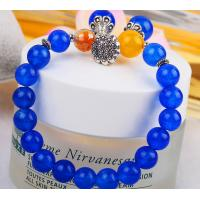 Quality Natural blue jade fashion women