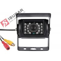 Cheap Night Vision Wired Car DVR Camera Car Rear View Camera 170 Degree Angle for sale