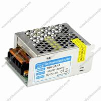 Quality Led Lighting Ac Dc Switching Power Supply 12v Output 3a 36w , Electronic Led Driver wholesale