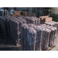 Quality Single Bag Stainless Steel Filter Housing High Pressure For RO Systems wholesale